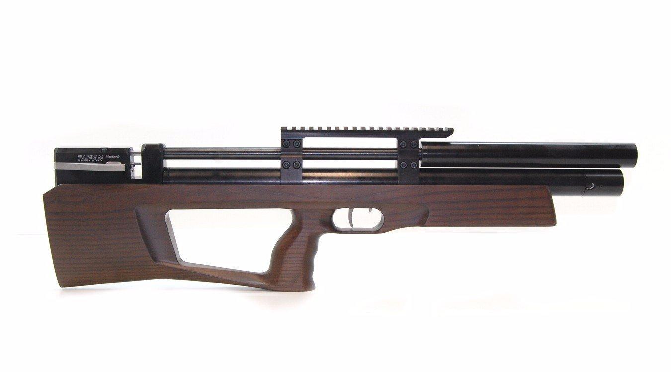 Taipan Mutant Russian PCP bullpup Air Gun